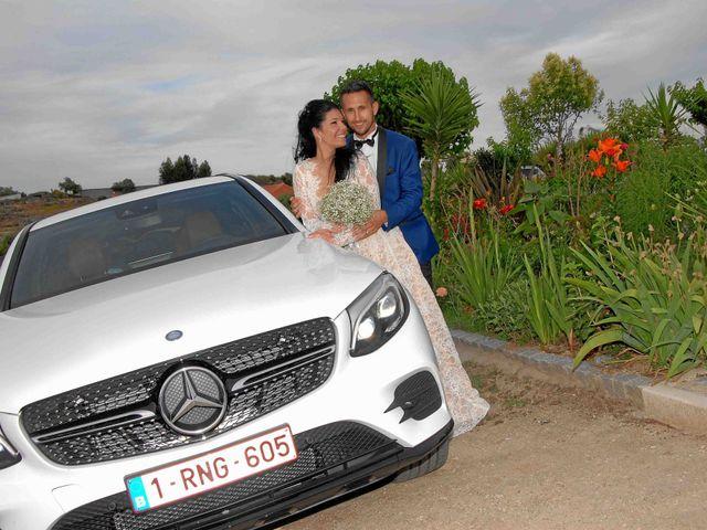 O casamento de Ruben e Ana em Alpalhão, Nisa 9