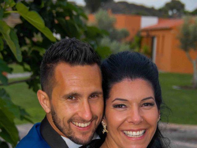 O casamento de Ruben e Ana em Alpalhão, Nisa 11