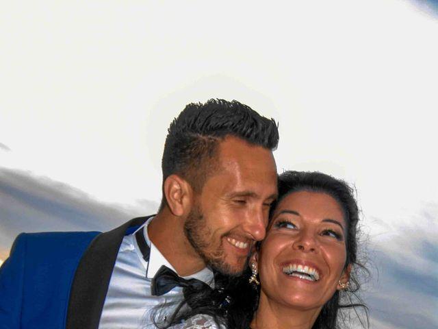O casamento de Ruben e Ana em Alpalhão, Nisa 12