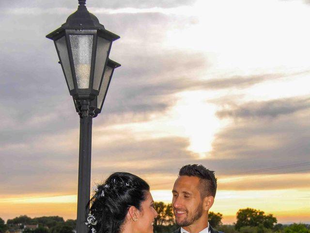 O casamento de Ruben e Ana em Alpalhão, Nisa 14