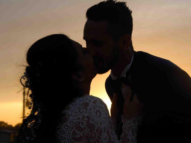 O casamento de Ruben e Ana em Alpalhão, Nisa 16
