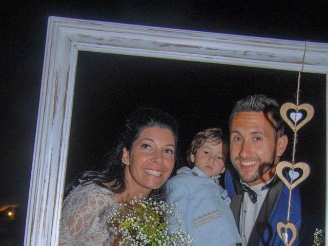 O casamento de Ruben e Ana em Alpalhão, Nisa 19