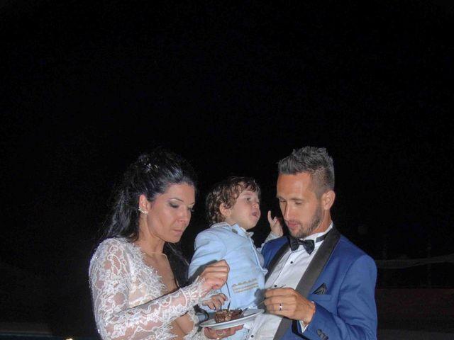 O casamento de Ruben e Ana em Alpalhão, Nisa 20