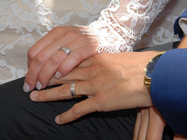 O casamento de Ruben e Ana em Alpalhão, Nisa 22