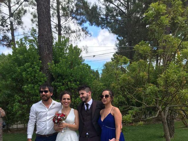 O casamento de Adriana e Roberto em Juncal, Porto de Mós 4