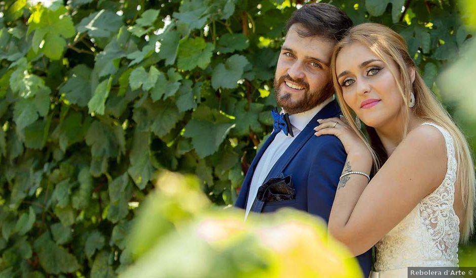 O casamento de Vítor e Diana em Barcelos, Barcelos
