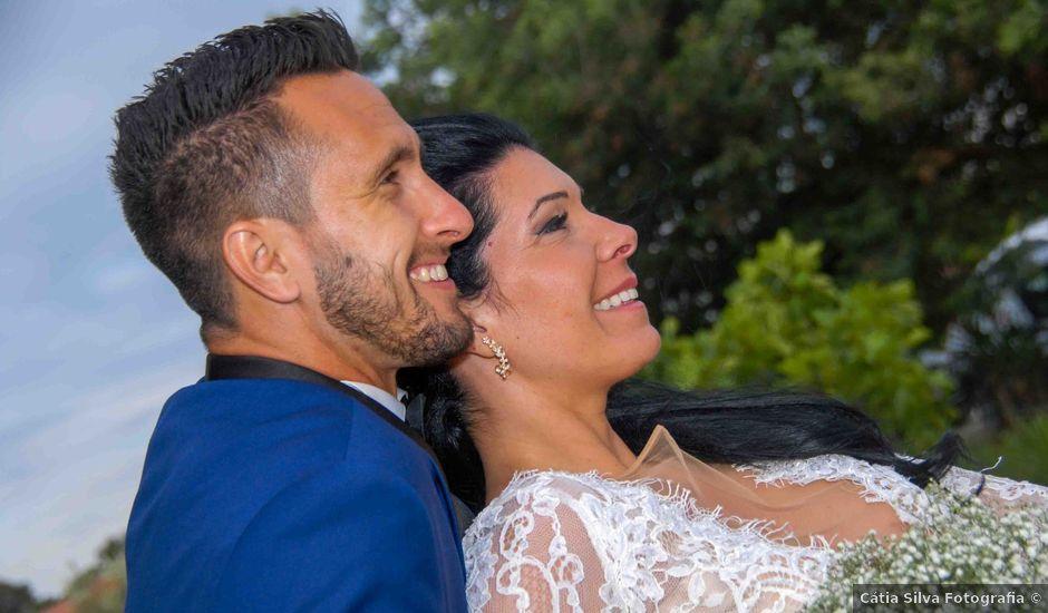 O casamento de Ruben e Ana em Alpalhão, Nisa