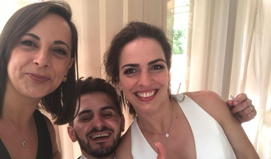 O casamento de Adriana e Roberto em Juncal, Porto de Mós