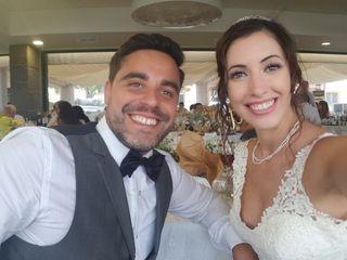 O casamento de Liliana e Francisco  2