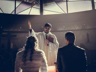 O casamento de Carmo e João 1