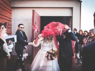 O casamento de Carmo e João 3
