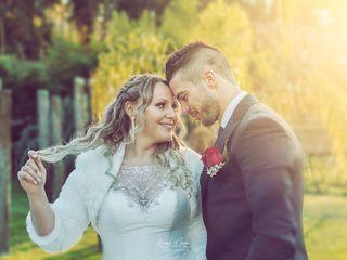 O casamento de Carmo e João