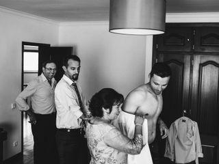O casamento de Diana e João 2