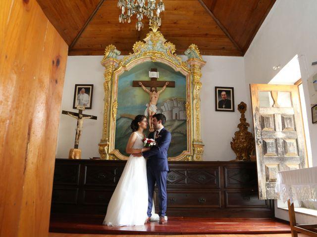 O casamento de Carlos e Patrícia em Castelo de Penalva, Penalva do Castelo 1
