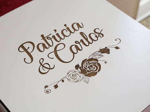 O casamento de Carlos e Patrícia em Castelo de Penalva, Penalva do Castelo 20