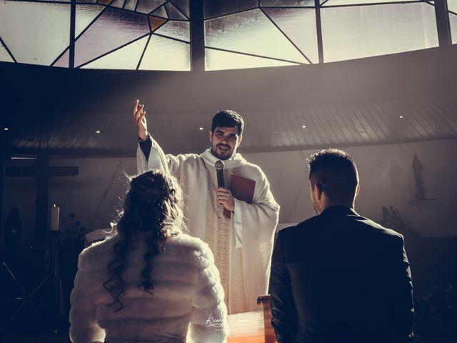 O casamento de João e Carmo em Santo Tirso, Santo Tirso 2