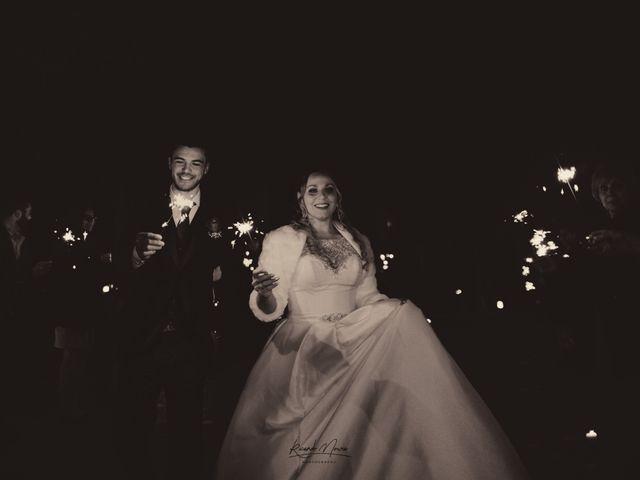 O casamento de João e Carmo em Santo Tirso, Santo Tirso 10