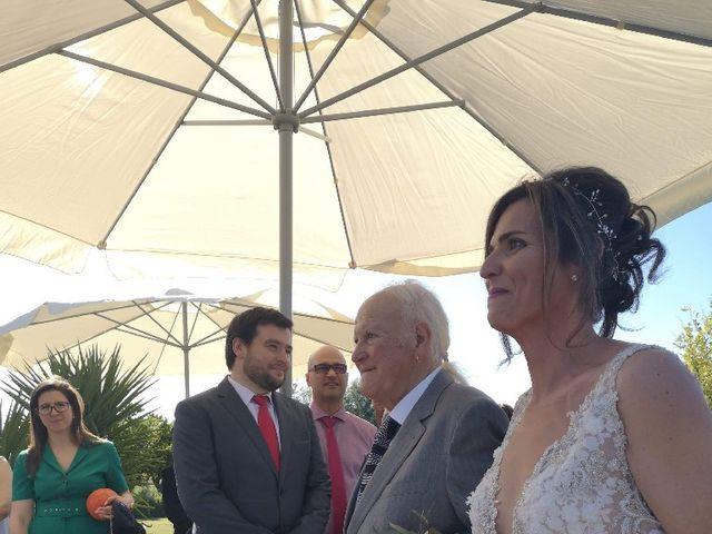 O casamento de Fábio e Patrícia em Évora, Évora (Concelho) 6