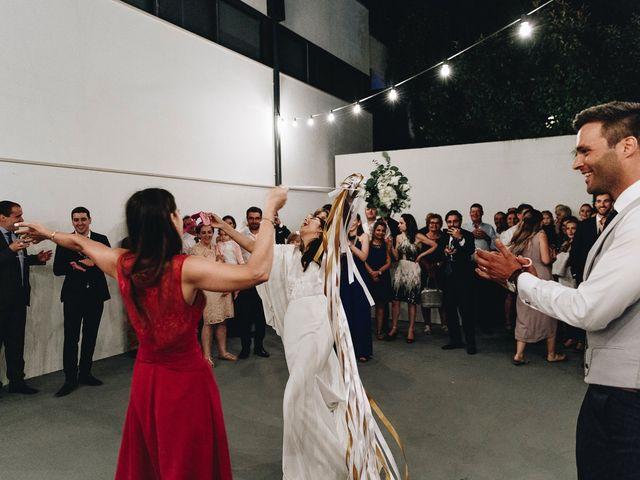 O casamento de João e Diana em Coimbra, Coimbra (Concelho) 71