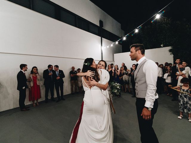 O casamento de João e Diana em Coimbra, Coimbra (Concelho) 72