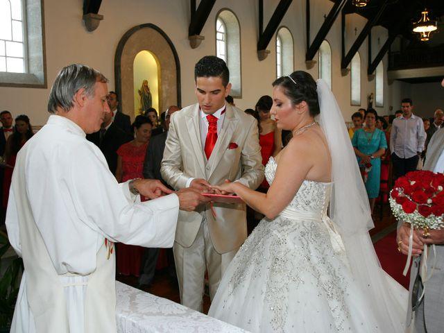 O casamento de Filipe e Bárbara em Castelo de Paiva, Castelo de Paiva 16