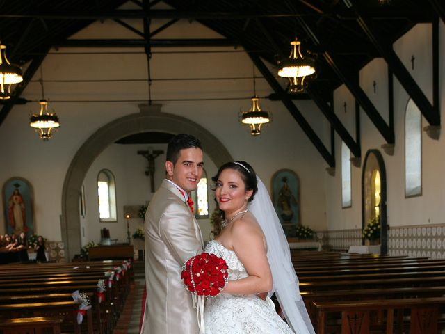 O casamento de Filipe e Bárbara em Castelo de Paiva, Castelo de Paiva 17