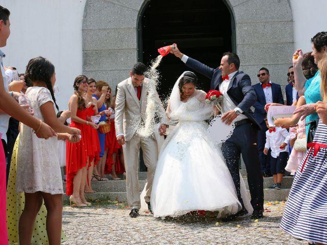 O casamento de Filipe e Bárbara em Castelo de Paiva, Castelo de Paiva 18