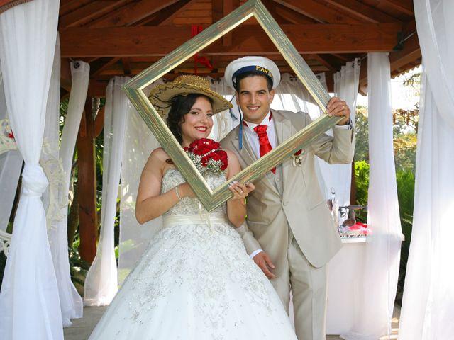 O casamento de Filipe e Bárbara em Castelo de Paiva, Castelo de Paiva 22