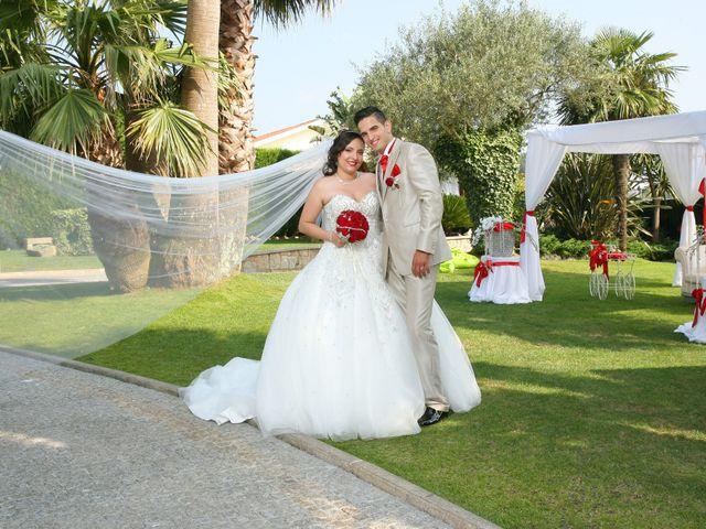 O casamento de Filipe e Bárbara em Castelo de Paiva, Castelo de Paiva 27