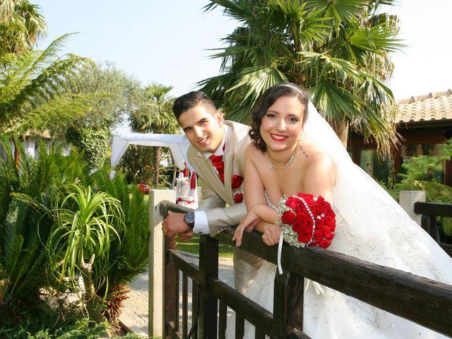 O casamento de Filipe e Bárbara em Castelo de Paiva, Castelo de Paiva 28