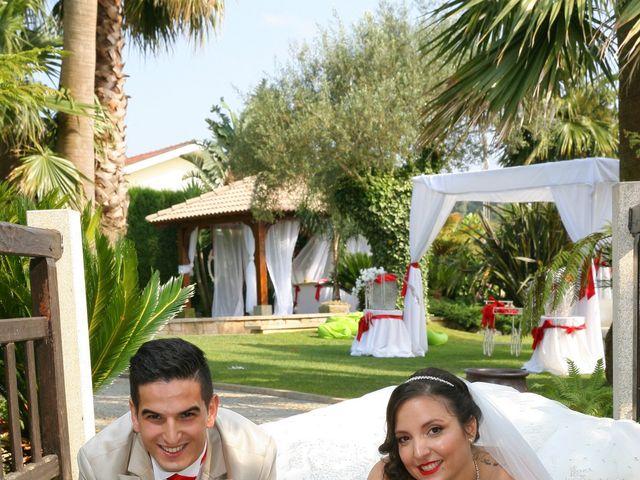 O casamento de Filipe e Bárbara em Castelo de Paiva, Castelo de Paiva 30