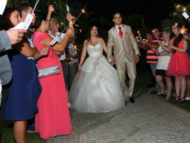O casamento de Filipe e Bárbara em Castelo de Paiva, Castelo de Paiva 40
