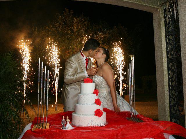 O casamento de Filipe e Bárbara em Castelo de Paiva, Castelo de Paiva 42