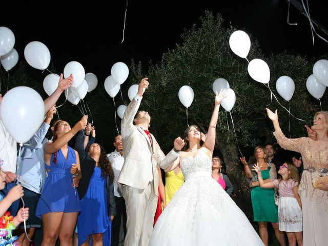O casamento de Filipe e Bárbara em Castelo de Paiva, Castelo de Paiva 45