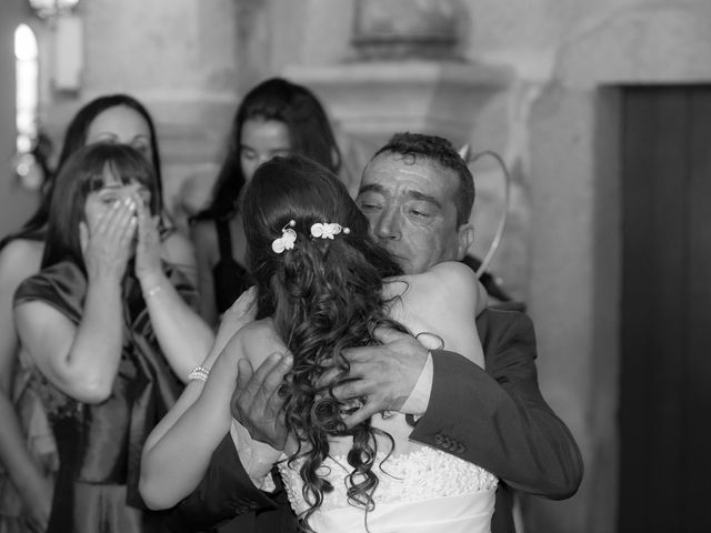 O casamento de Bruno e Liliana em Prado, Guarda (Concelho) 6