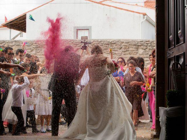 O casamento de Bruno e Liliana em Prado, Guarda (Concelho) 7