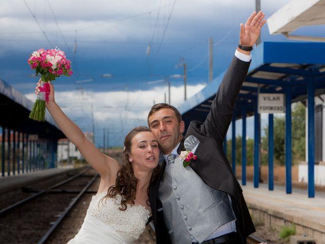 O casamento de Bruno e Liliana em Prado, Guarda (Concelho) 9