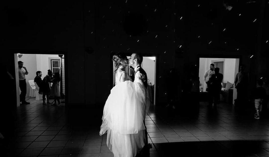 O casamento de Fábio e Patrícia em Évora, Évora (Concelho)