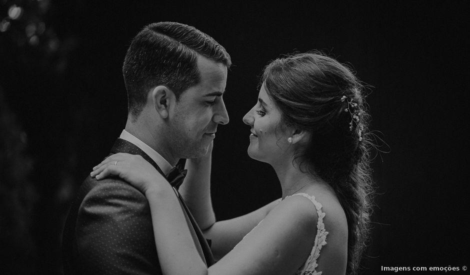 O casamento de Ricardo e Cátia em Águeda, Águeda