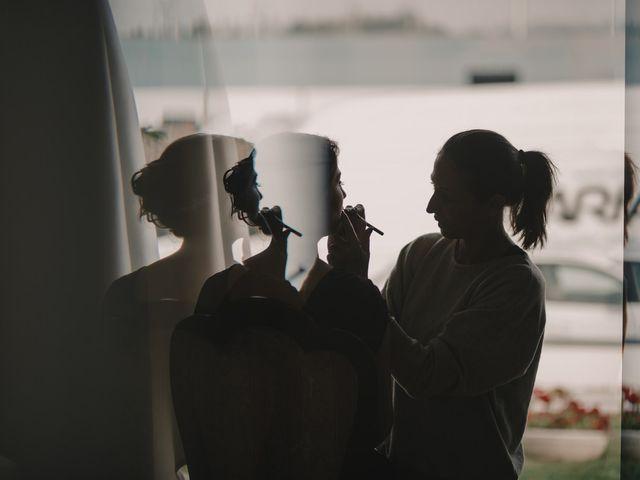 O casamento de Pedro e Ana em Leiria, Leiria (Concelho) 3