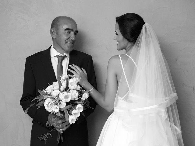O casamento de Rudolfo e Cláudia em Lamego, Lamego 6