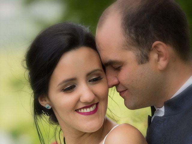 O casamento de Rudolfo e Cláudia em Lamego, Lamego 22