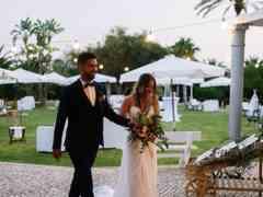 O casamento de Daniela e Tiago 4