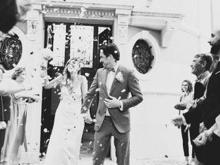O casamento de Marta e Pedro