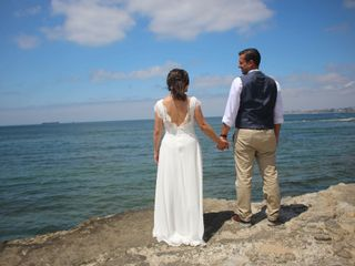 O casamento de Marília e João 1