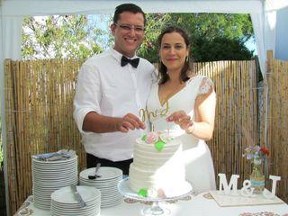 O casamento de Marília e João 3