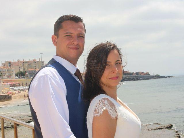 O casamento de Marília e João