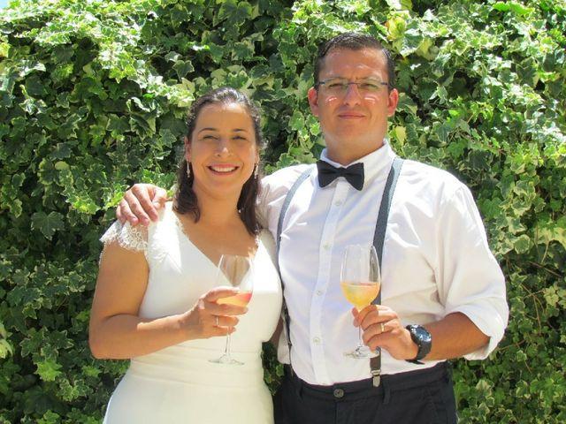 O casamento de João e Marília em Oeiras, Oeiras 4