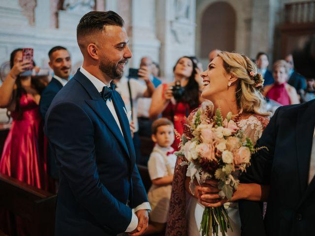 O casamento de José e Catarina em Lisboa, Lisboa (Concelho) 36