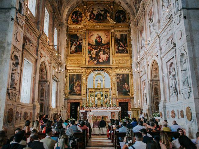 O casamento de José e Catarina em Lisboa, Lisboa (Concelho) 40
